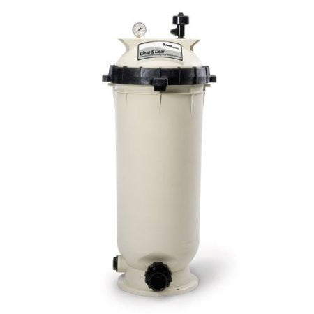 Pentair Clean & Clear 100 Cartridge Filter