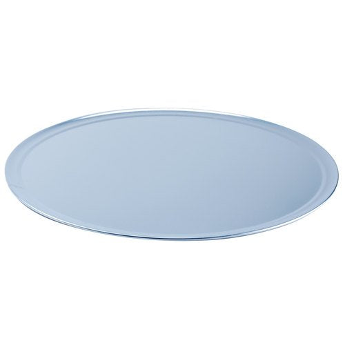 "22"" Rimmed Pizza Serving Tray"