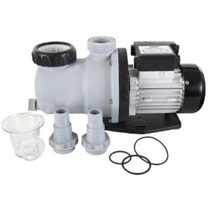 SandPro 3/4HP Sand Filter Motor and Pump 4K8006