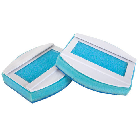 Pool Waterline Scrubber Replacement Pads