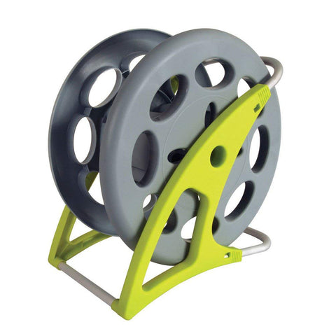 Kokido GEOS Portable Swimming Pool Vacuum Hose Storage Reel