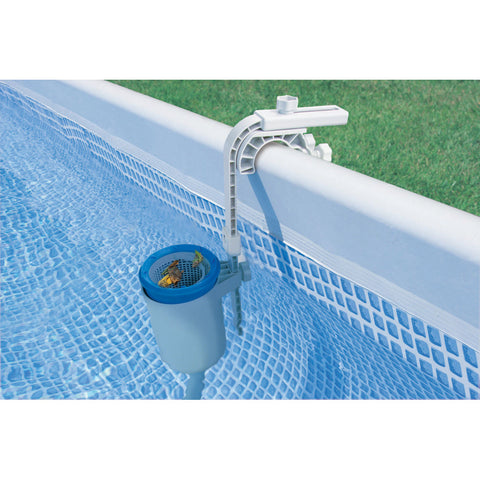 Skimbi Surface Skimmer for Summer Escapes Pools - 1