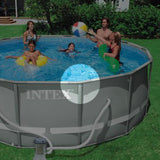 "Intex T-Joint 14' x 42"" Ultra Frame Pool 11359 - 2"