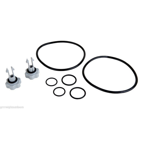 Replacement Seal Pack for Intex Pumps 1500 Gallons and Smaller