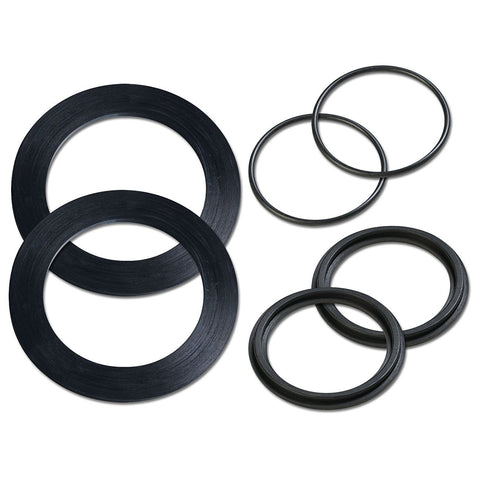 Replacement Large Strainer, Washer and O-Ring Parts Pack