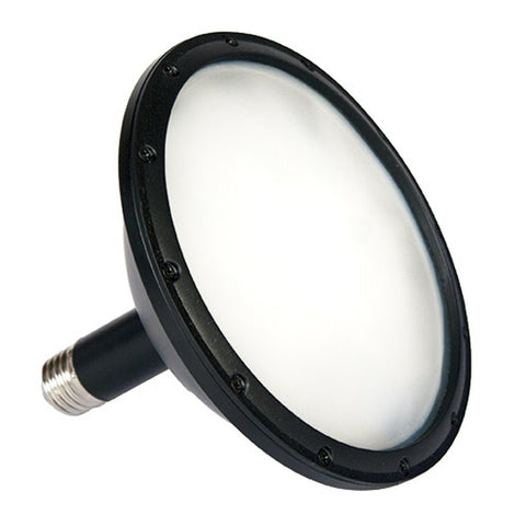 300-watt Equiv Daylight 6000K LED inGround Pool Light, 20-watts