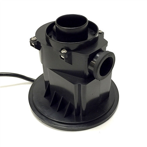 Replacement x1500c pump motor summer waves sfx1500 for Above ground pool pump motor