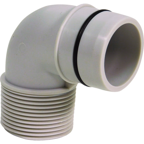 Replacement Elbow for Summer Escapes SFS1000 & SFS1500 Filter Systems P58PF1700