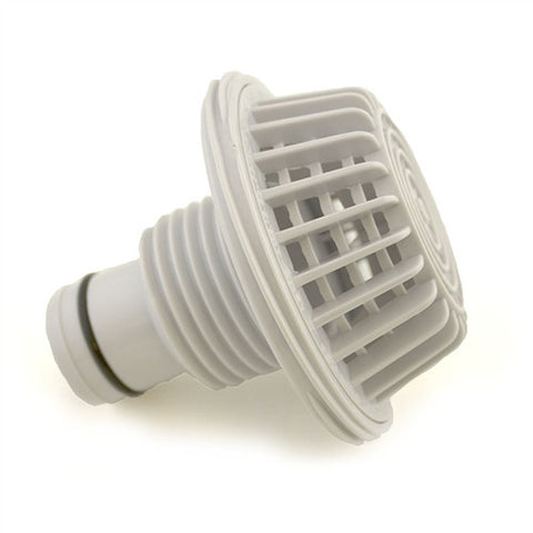 Replacement Suction Fitting for Summer Waves RP800, RP1000 & RP2000 Filter Systems