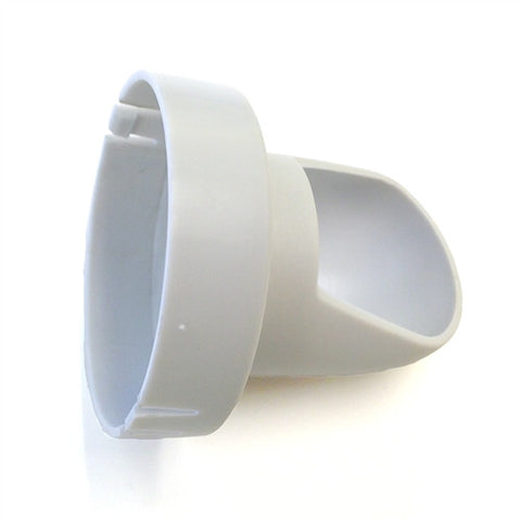 Replacement Plastic Diverter Fitting for Summer Waves Pools