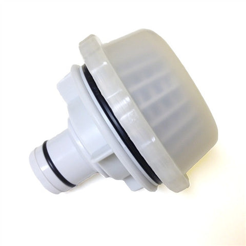 "Complete Suction Fitting Set For All 1.25"" Filter Systems (RP & RX) 078-110283-SET"