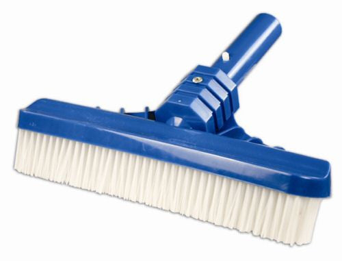 Heavy Duty 10 Quot Professional Floor Amp Wall Pool Brush From