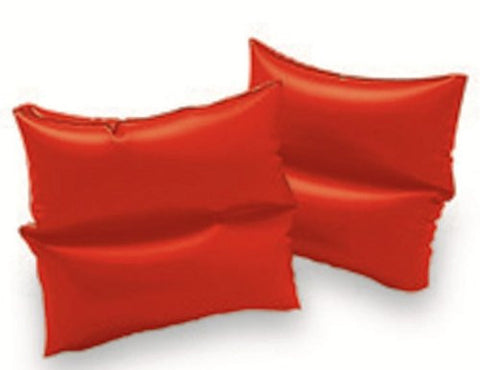 Intex Red Swimmies Arm Bands
