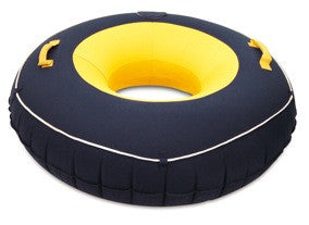 Nylon Round Tube Lounge