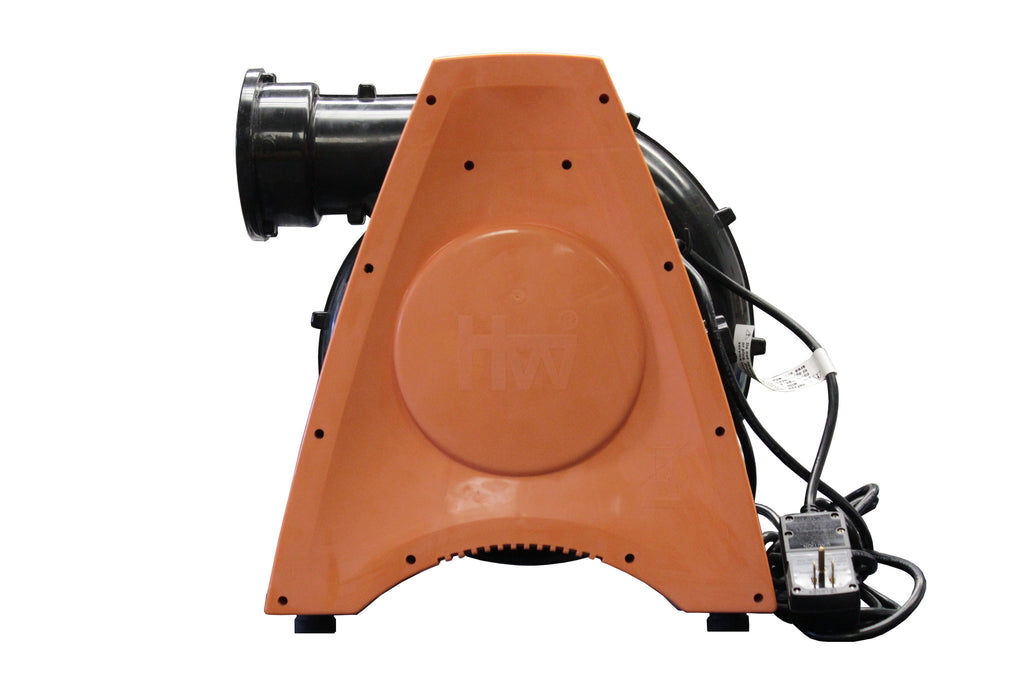 1.5 HP Cold Air Blower - 1