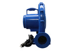 0.5 HP Cold Air Blower - 4