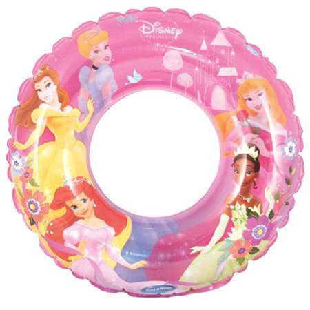 Disney Princess Swim Rings
