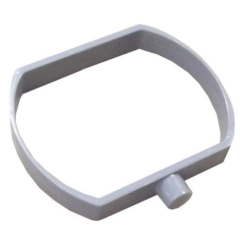 6 Pack of Pro Series Rectangular Frame Pool O-Shape Spring Pins 090-380111
