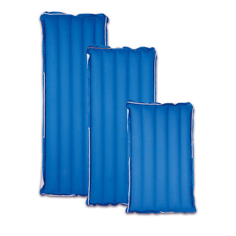 Canvas Mat Inflatable Raft for Above Ground Pools
