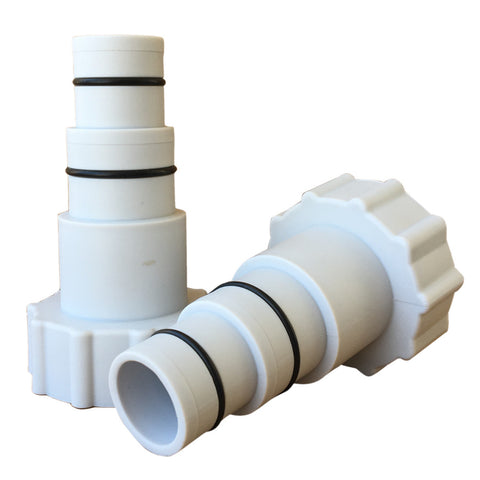 Type A Hose Adapter Pair for Above Ground Pools