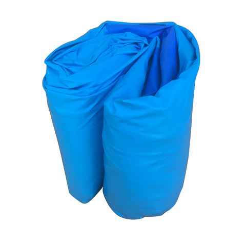 Replacement Pool Liner for 10' Inflatable Ring Pools by Summer Waves