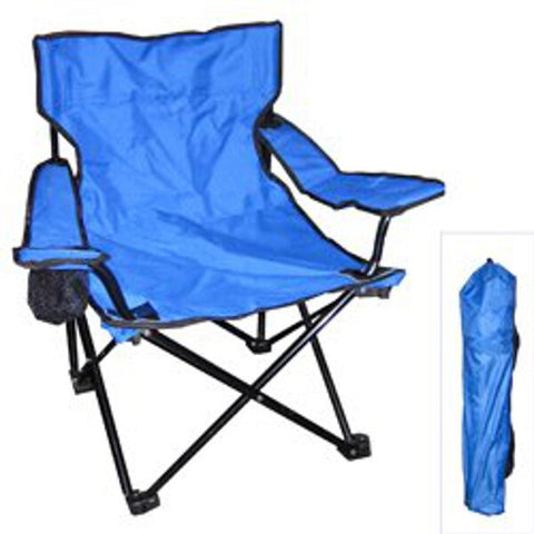 Compact Folding Camping Chair