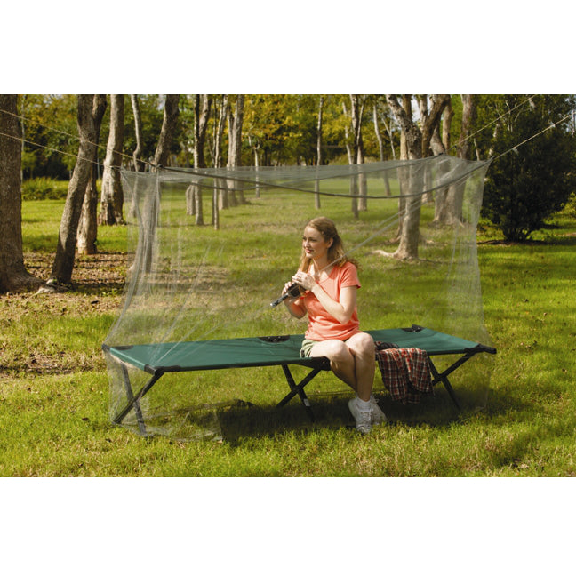 Square Camping Mosquito Net