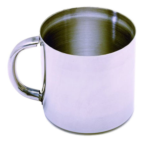 Insulated Stainless Mug