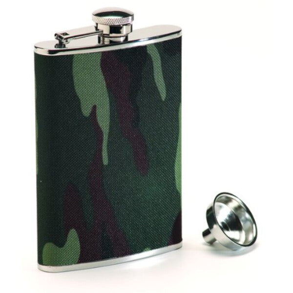 Stainless Steel Flask - 1