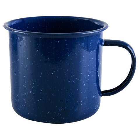 24 Ounce Enamel Coffee Mug