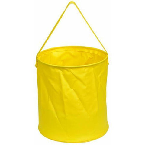 Collapsible Utility and Camping Bucket