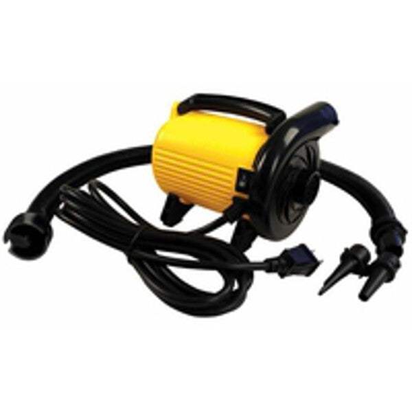 2.5 PSI Electric Inflatables Air Pump