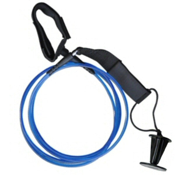 CBC Urethane Straight Bodyboard Leash