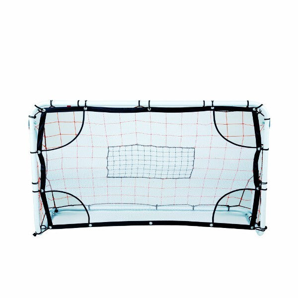 5' x 3' 3-IN-1 Soccer Trainer