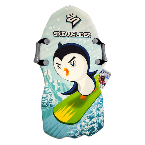 "SnowSlider Classic 36"" Snow Sled - 1"