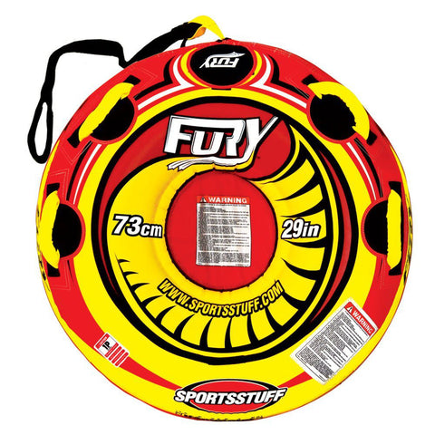 Sportsstuff Fury Snow Disc Sled