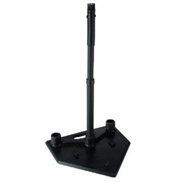 MLB 3-Position Batting Tee