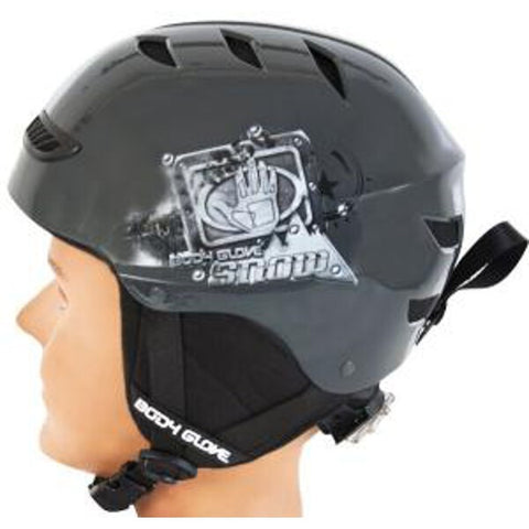 Body Glove Snow Play Helmet - 1