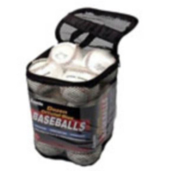 Franklin Practice Little League Baseballs 12-Pack