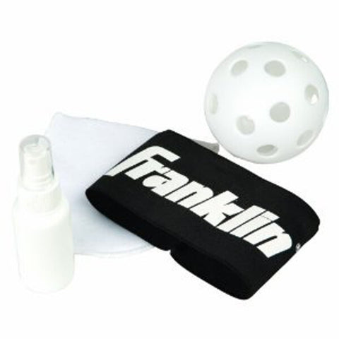 Franklin Baseball Glove Break-In Kit