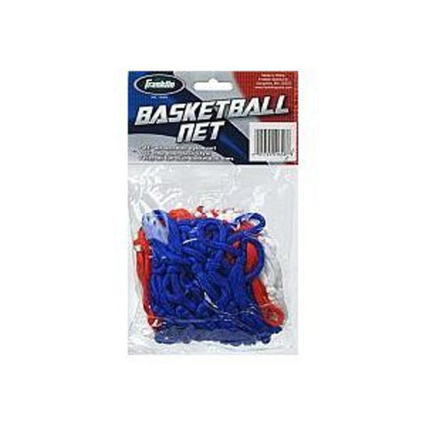 Red/White/Blue Basketball Net