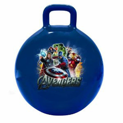 Avengers Hopping Ball