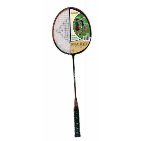 Advanced Badminton Racquet