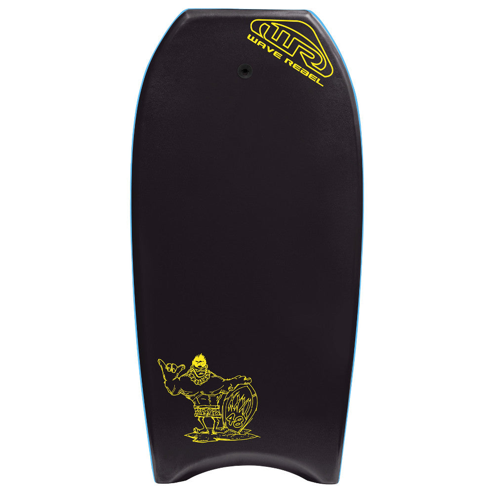 Wave Rebel XXXL 48 Bodyboard - 1