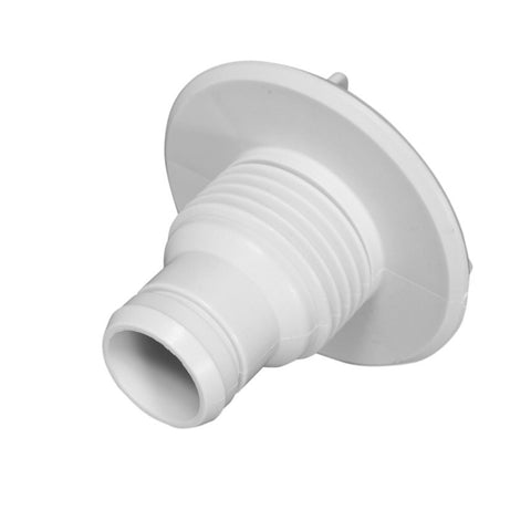Summer Escapes Pool 1-1/4 inch Hose Wall Fitting P56-0008