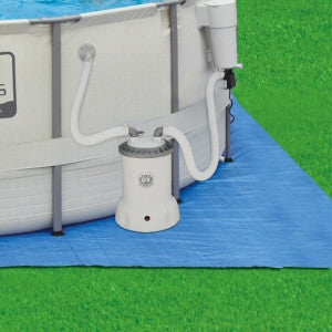 Summer Escapes Pool Pumps From Summerbackyard Com