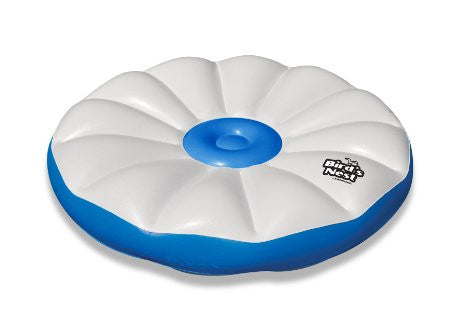 Birds Nest Island Inflatable Raft