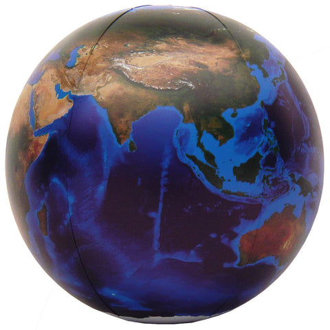 Earth: The Blue Marble Inflatable - 1
