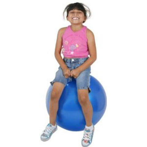 "Hippity Hop 26"" Blue Hop Ball"