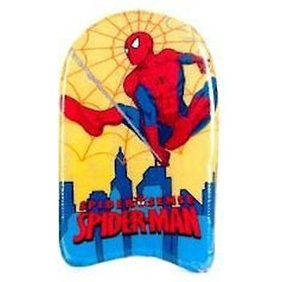 Kids Spider-Man Kickboard